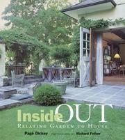 image of Inside Out: Relating Garden to House
