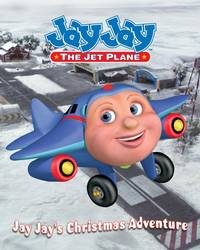 Jay Jay's Christmas Adventure