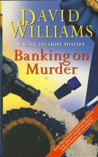 Banking on Murder (A Mark Treasure Mystery)