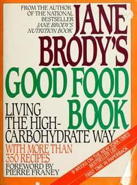 J. Brody's Good Food