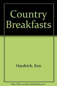 COUNTRY BREAKFASTS