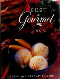 The Best of Gourmet: 1995: Flavor Mexico