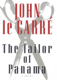 The Tailor of Panama by John Le Carre - [ Edition: first ] - from BookHolders (SKU: 5217792)