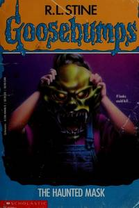 image of GOOSEBUMPS: Haunted Mask, the / Haunted Mask , the II I  (#11  & #36)
