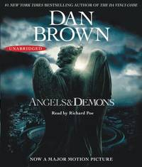 image of Angels_Demons - Movie Tie-In