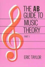 A.B.Guide to Music Theory