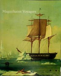 image of Magnificent Voyagers: The U.S. Exploring Expedition, 1838-1842