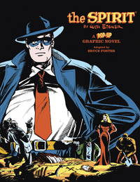 image of Will Eisner's the Spirit: A Pop-up Graphic Novel