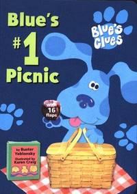 Blue's #1 Picnic (Blue's Clues)