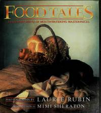 FOOD TALES : A Literary Menu of Mouthwaterings Masterpieces