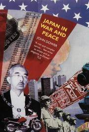 image of Japan in War and Peace: Essays on History, Culture and Race