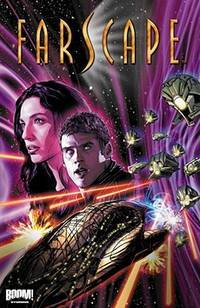 Farscape Vol. 7: WAR FOR THE UNCHARTED TERRITORIES PART 1 (7)