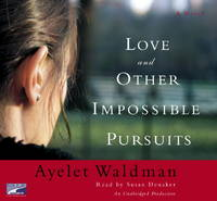 image of Love and Other Impossible Pursuits