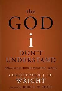 God I Dont Understand