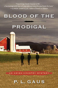 Blood of the Prodigal: An Amish-Country Mystery
