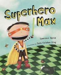 Superhero Max