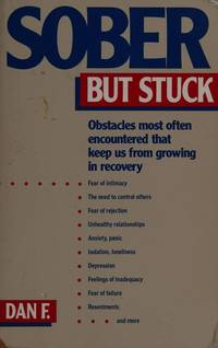 Sober but stuck by Dan F - Paperback - from Discover Books (SKU: 3239077139)