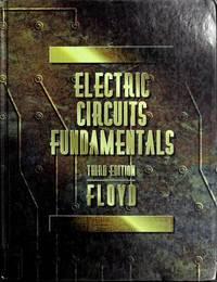 Electric Circuits Fundamentals, 3rd Ed