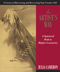 The Artist's Way: A Spiritual Path to Higher Creativity by  Julia Cameron - Paperback - Anniversary - 2002-03-04 - from FCD Books & More Media (SKU: 03062021OFF32nd77575)