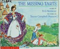 The Missing Tarts