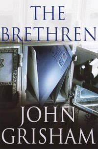 The Brethren  **SIGNED 1st Ed/1st Printing**