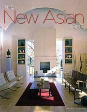 The New Asian Home