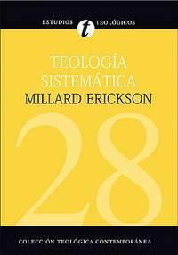 TeologA SistemTica De Erickson