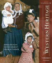 image of The Western Heritage: Volume 2 (9th Edition)