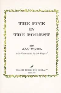 The Five in the Forest