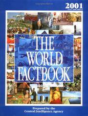 The World Factbook 2001 (CIA's 2000 edition)