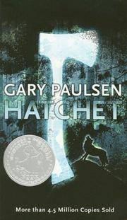 Hatchet by Gary Paulsen - 2006-08-08 - from Books Express and Biblio.com