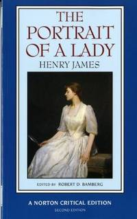 image of The Portrait of a Lady (Norton Critical Editions)