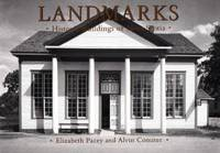 Landmarks Historic Buildings of Nova Scotia by  Elizabeth Pacey - Signed First Edition - 1994 - from ABC:  Antiques, Books & Collectibles and Biblio.com