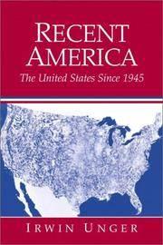 Recent America