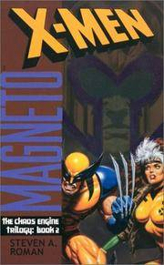 X-Men Magneto: The Chaos Engine, Book 2 (The Chaos Engine Trilogy, Book 2)