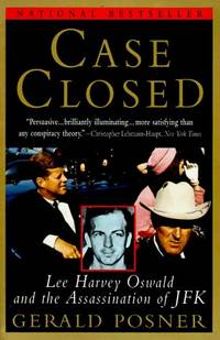 image of Case Closed: Lee Harvey Oswald and the Assassination of JFK