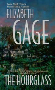 Hourglass by  Elizabeth Gage - Paperback - 1/1/2000 - from BayShore Books LLC (SKU: 1551665468)