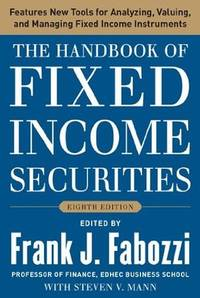 The Handbook Of Fixed Income Securities 8th Edition