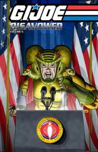 G.I. Joe Disavowed Volume 4