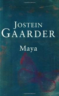 Maya by  Jostein Gaarder - Paperback - 2001 - from Everybody's Bookstore and Biblio.com
