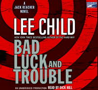 image of Bad Luck and Trouble (Lib)(CD)