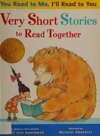 You Read to Me, I'll Read to You Very Short Stories to Read Together