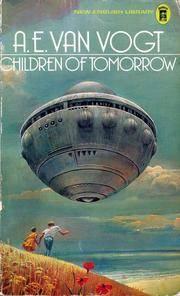 Children Of Tomorrow