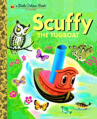 image of Scuffy The Tug Boat