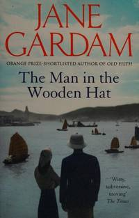 image of Man in the Wooden Hat