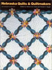 Nebraska Quilts and Quiltmakers