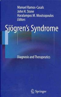 Sjögren's Syndrome: Diagnosis and Therapeutics