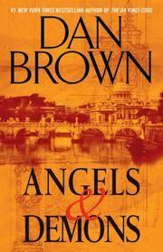 image of Angels_Demons: A Novel