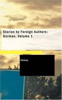 Stories By Foreign Authors - Polish