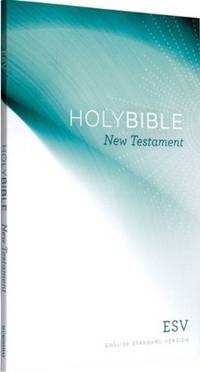 image of Holy Bible - New Testament